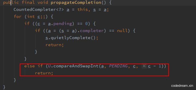 task.propagateCompletion()