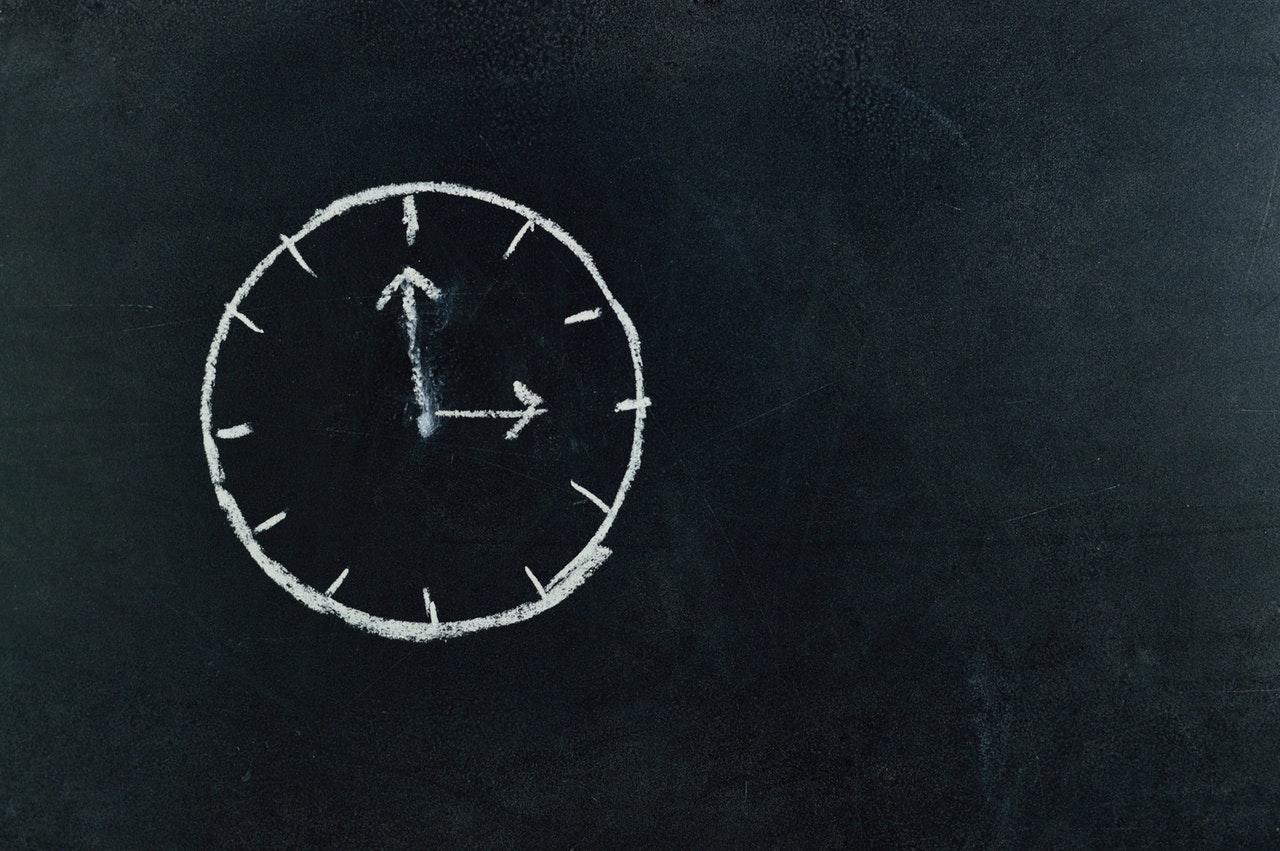 努力10000小时真能帮你成功吗?
